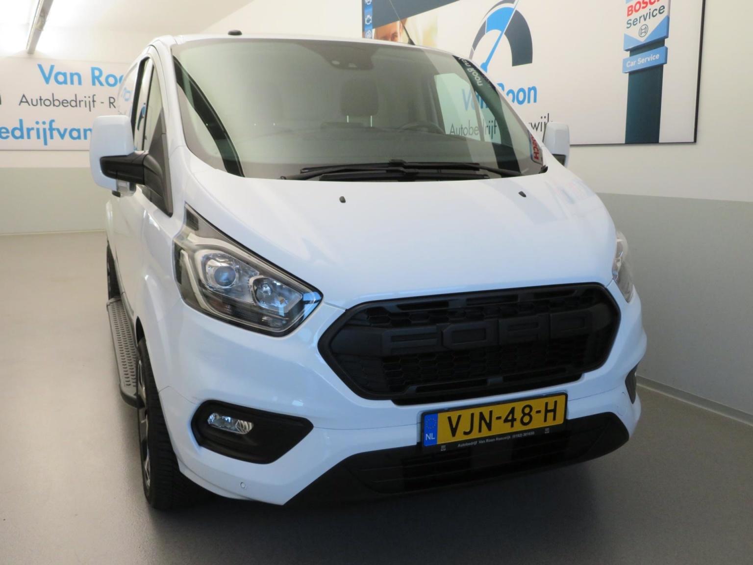 Ford-Transit Custom-6