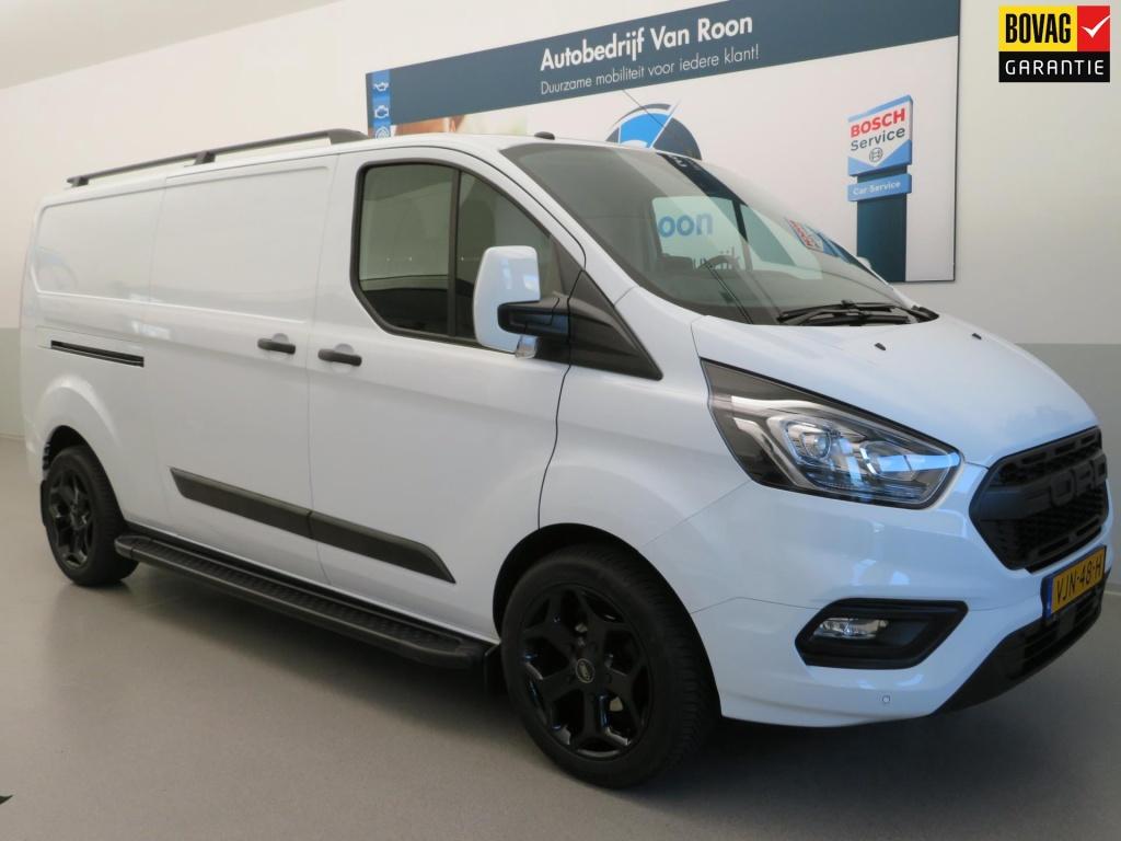 Ford-Transit Custom-thumb