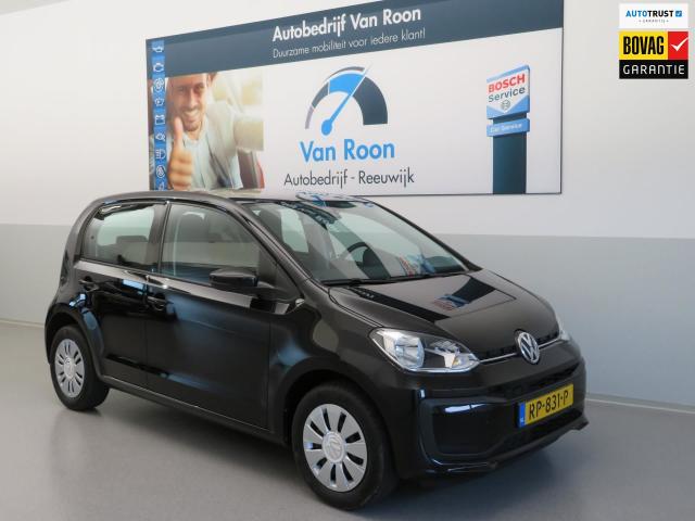 Volkswagen-Move Up!